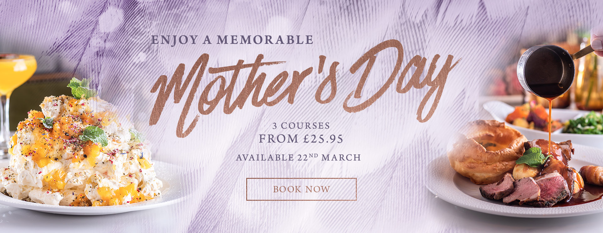 Mother's Day 2019 at The Encore